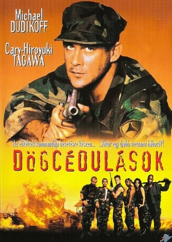 Poster of Dögcédulások