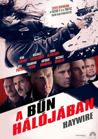 Poster of A bűn hálójában