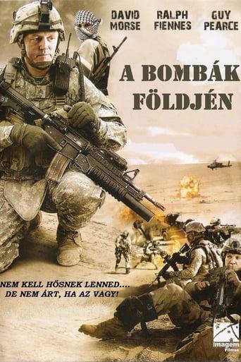 A bombák földjén
