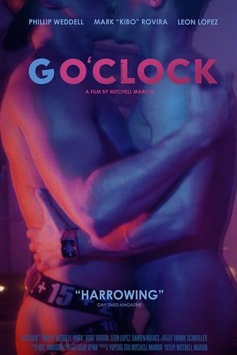 Poster of G O'Clock