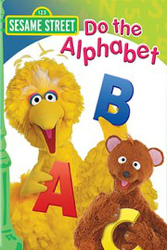 Poster of Sesame Street: Do the Alphabet