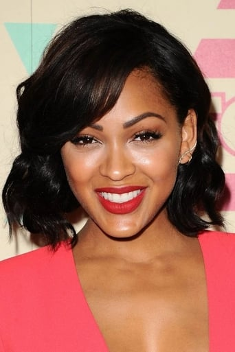 Meagan Good alias Dash
