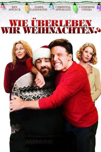 Wie überleben wir Weihnachten? - Komödie / 2004 / ab 12 Jahre