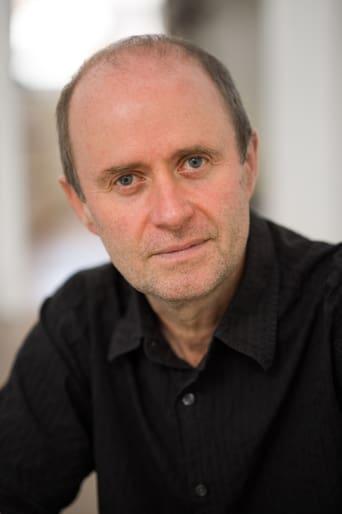 Image of Patrick Brennan