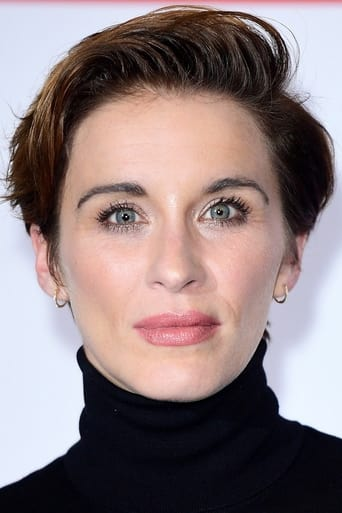 Image of Vicky McClure