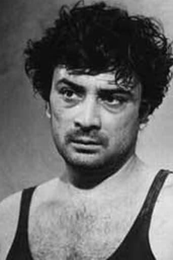 Image of Victor Cavallo
