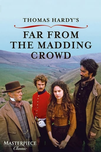 Far from the Madding Crowd: Am grünen Rand der Welt (1998)