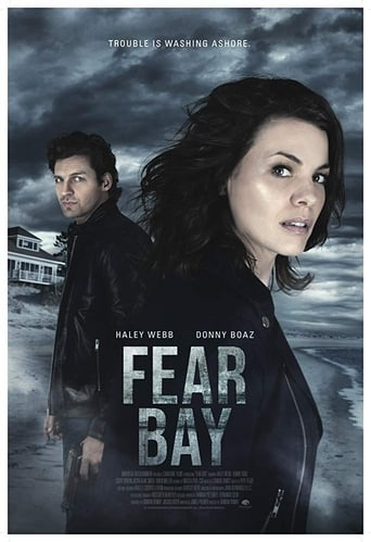 Fear Bay - Poster