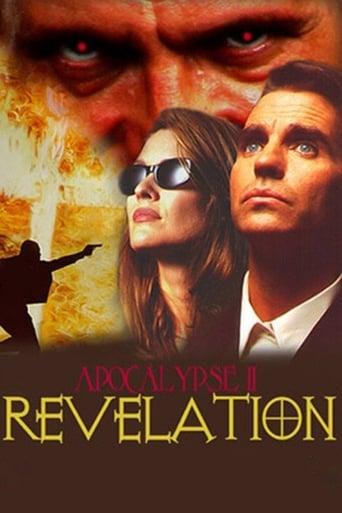 Poster of Revelação ... e o Livro foi aberto
