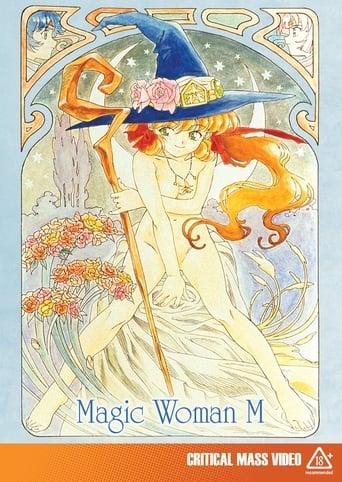 Poster of Magic Woman M