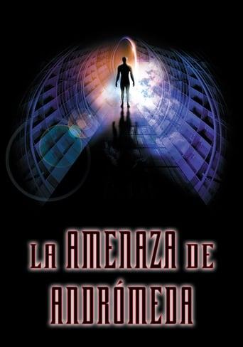 Poster of La amenaza de Andrómeda