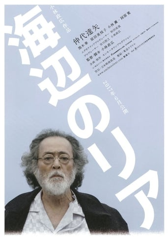 Poster of Lear on the Shore fragman