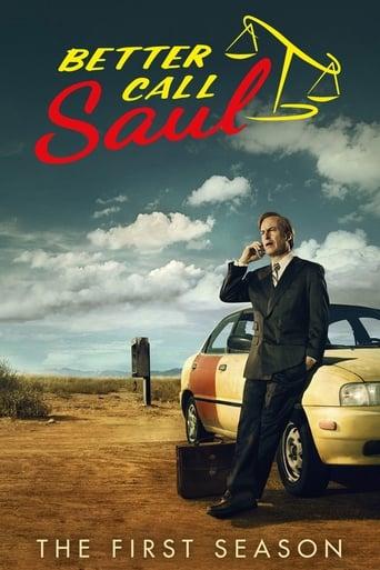 Geriau skambink Solui / Better Call Saul (2015) 1 Sezonas