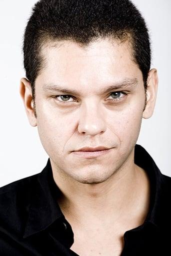 Image of Daniel Louis Rivas