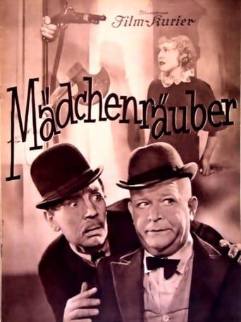Watch Mädchenräuber 1936 full online free
