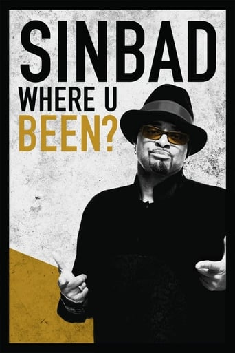 Poster of Sinbad: Where U Been?
