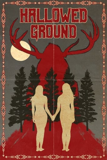 portada Hallowed Ground