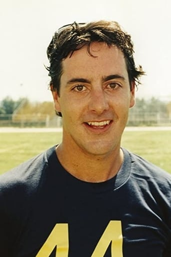 Image of David Naughton