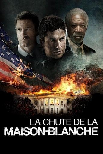 La Chute de la Maison Blanche en streaming complet en Français 9