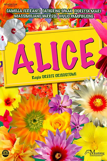 Watch Alice Free Online Solarmovies