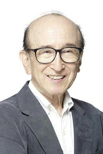Image of Tamio Ohki