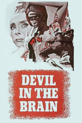 Watch Devil in the Brain Free Online Solarmovies