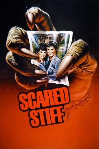Scared Stiff - Der Video-Fluch