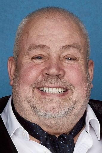 Image of Cliff Parisi