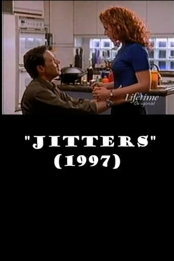 Poster of Jitters