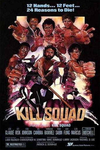 Watch Kill Squad Online