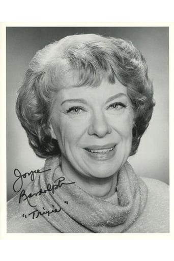 Image of Joyce Randolph