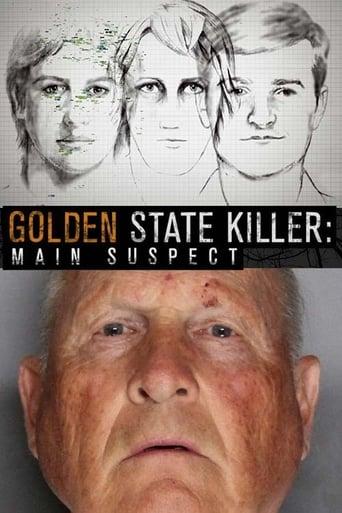 Golden State Killer : Main Suspect image
