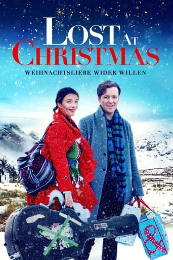 Lost at Christmas - Liebesfilm / 2021 / ab 12 Jahre