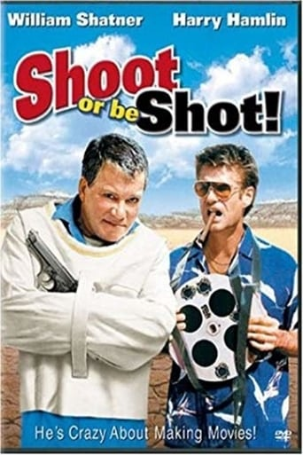 Poster of Shoot or Be Shot!