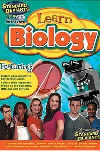 The Standard Deviants: Learn Biology