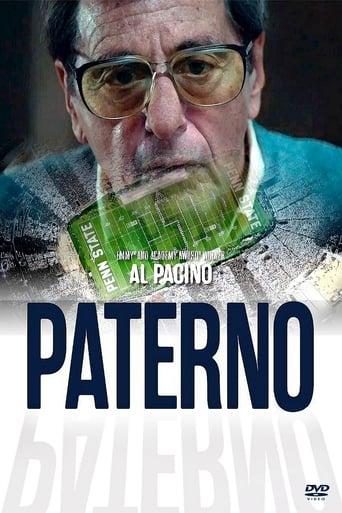 Paterno - Eltemetett bűnök
