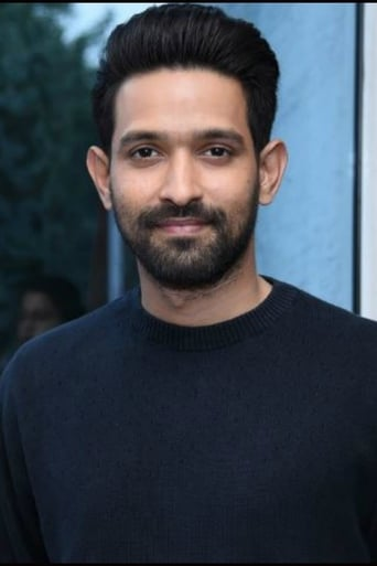 Image of Vikrant Massey