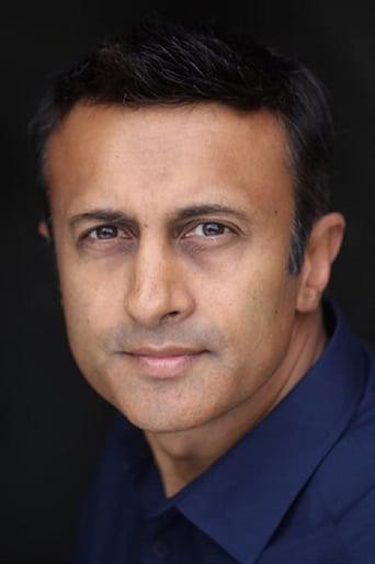 Image of Sandeep Mohan