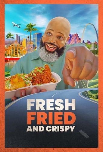 Fresh, Fried & Crispy image