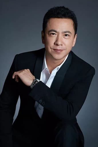 Wang Zhonglei - Executive Producer