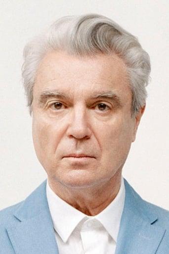 Image of David Byrne