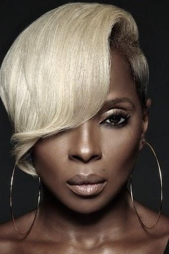 Image of Mary J. Blige