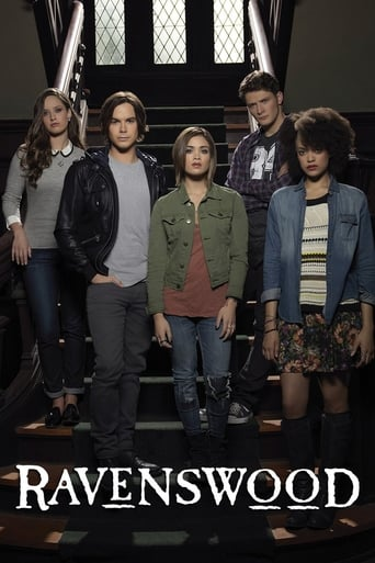 Poster of Ravenswood