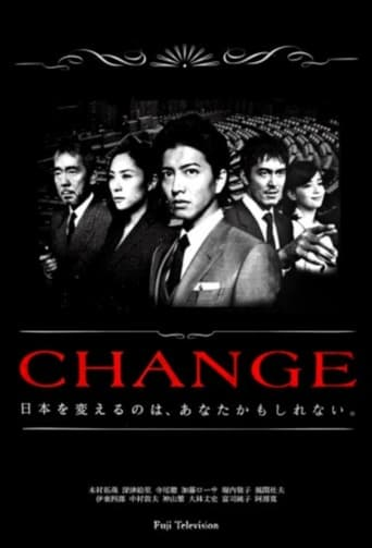 Poster of Change