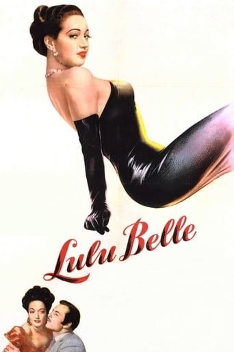 Poster of Lulu Belle