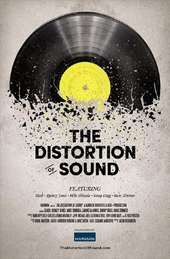 Poster of The Distortion of Sound