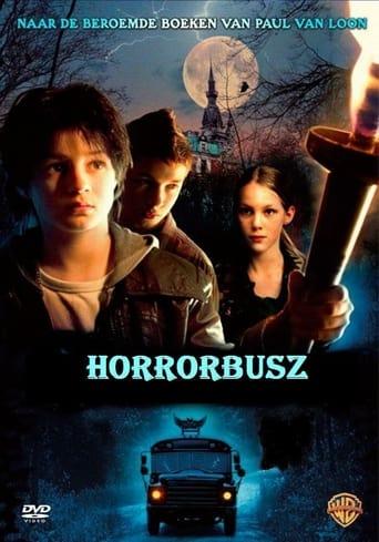 Horrorbusz