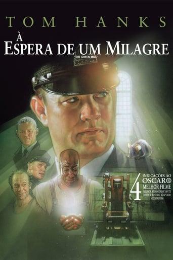 Poster of À Espera de Um Milagre