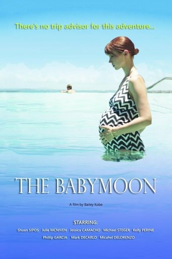 Poster of The Babymoon