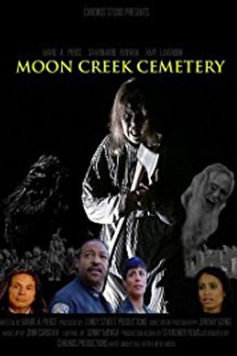 Poster of Moon Creek Cemetery